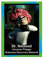 Dr. NoGood